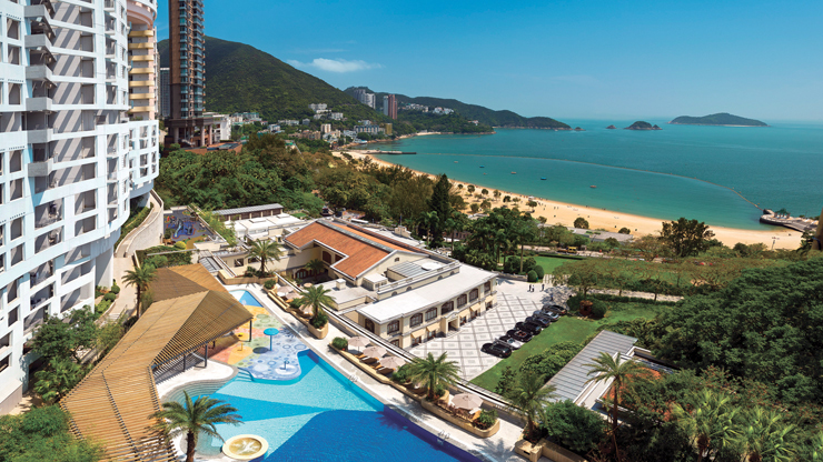 The Repulse Bay Residential Complex