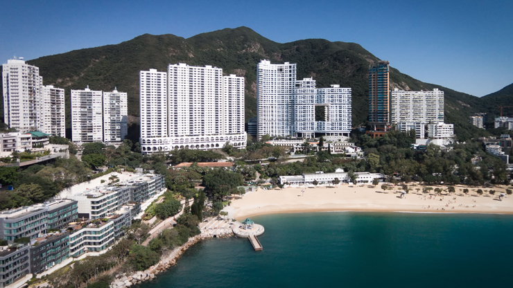 The Repulse Bay Commercial and Residential